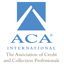 ACA Logo - Association of Credit and Collection Professionals